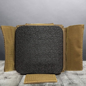 Side Plate Pouches